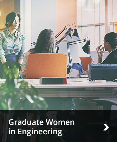 Graduate Women in Engineering
