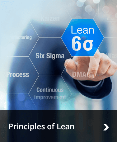 Principals of Lean