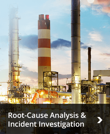 Root Cause Analysis and Incident Investigation