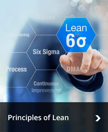 Principals of Lean