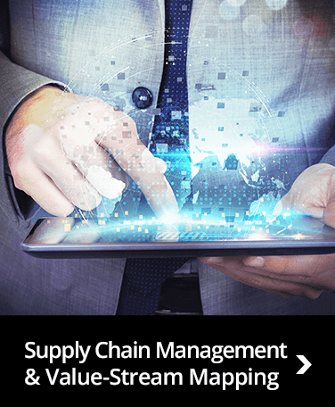 Supply Chain Management and Value-Stream mapping